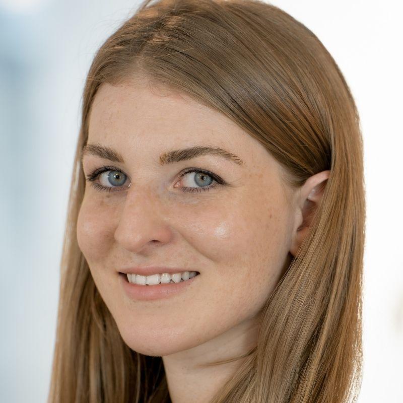 Sarah Theismann